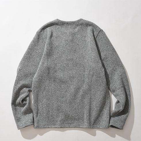 patagonia<br>Ms Better Sweater Fleece Henley Pullover  【25305】<br>パタゴニア メンズ ベター セーター ヘンリー プルオーバー