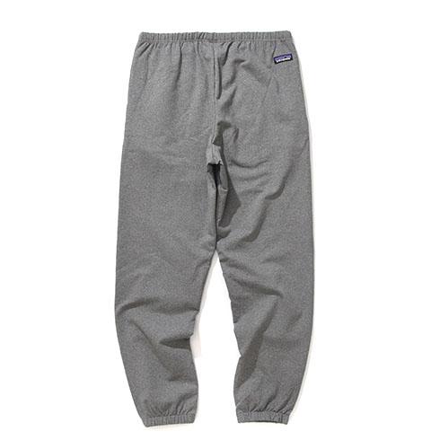 patagonia<br>Ms P-6 Big Label Uprisal Sweatpants  【26052】<br>パタゴニア メンズ P-6 ラベル アップライザル スウェットパンツ