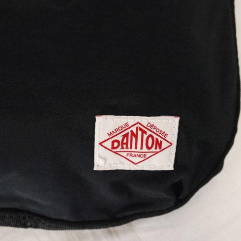 DANTON<br>【ダントン】<br>ナイロンタフタ ショルダーポーチ<br>【JD-7211 NTF】