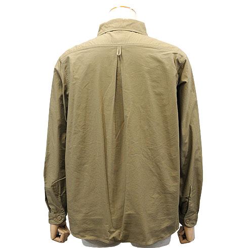 【10%OFF】 DANTON<br>【ダントン】<br>丸襟オックスフォード プルオーバーシャツ (メンズ・レディース)<BR>【JD-3568 CDX/JD-3564 CDX】