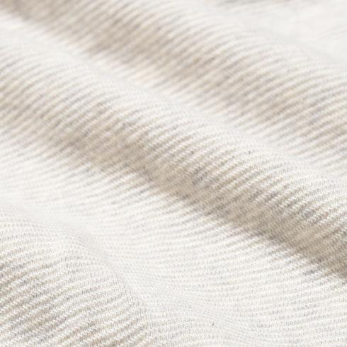 HOLLYWOOD RANCH MARKET<br>ストレッチフライス クルーネック ロングスリーブ Tシャツ 【700025011】<br>ハリウッド ランチ マーケット C/N L/S
