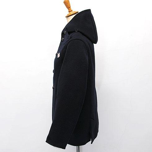 【30%OFF】 DANTON<br>【ダントン】<br>ウールモッサ シングルフードジャケット Lady's<BR>【JD-8458 WOM】