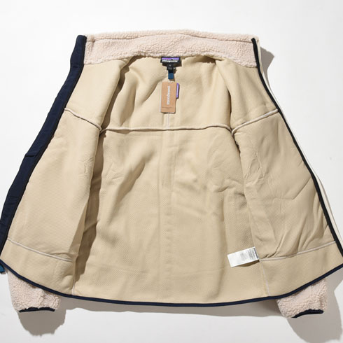 patagonia<br>Ms Classic Retro-X Jacket  【23056】<br>パタゴニア メンズ クラシック レトロX ジャケット