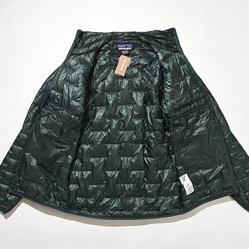 patagonia<br>Ms Micro Puff Jacket  【84065】<br>パタゴニア メンズ マイクロ パフ ジャケット