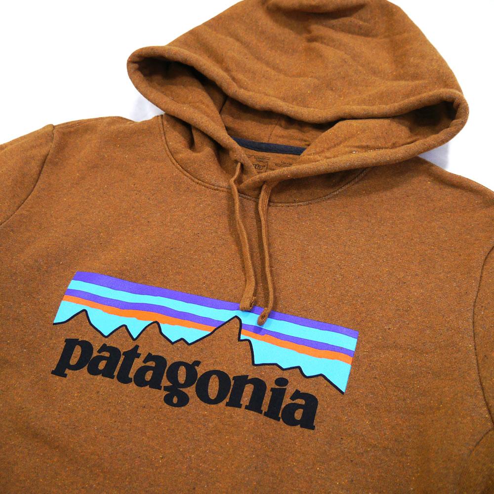 patagonia<br>Ms P-6 Logo Uprisal Hoody  【39622】<br>パタゴニア メンズ P-6 ロゴ アップライザル フーディ