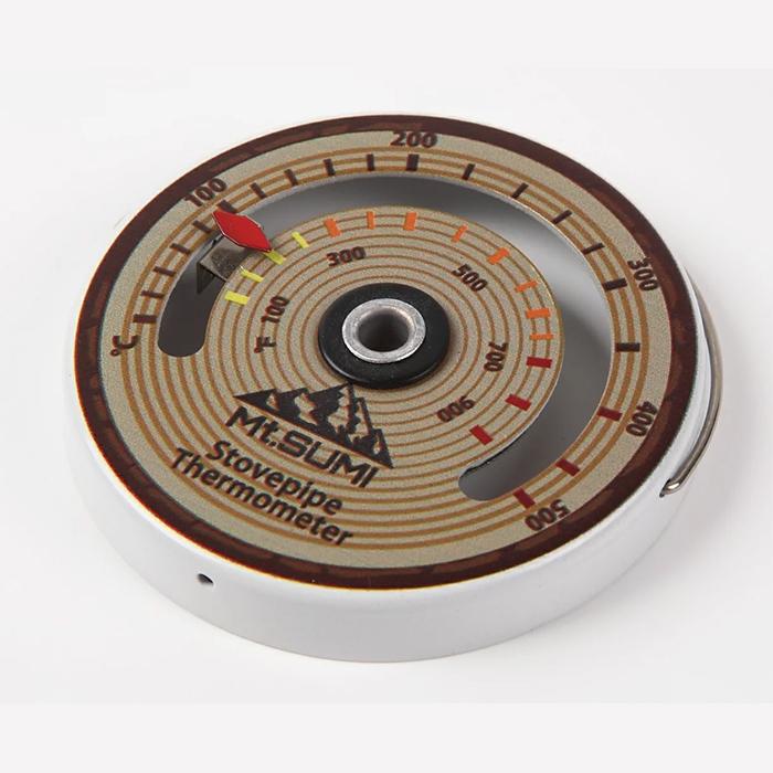 ストーブ用 温度計