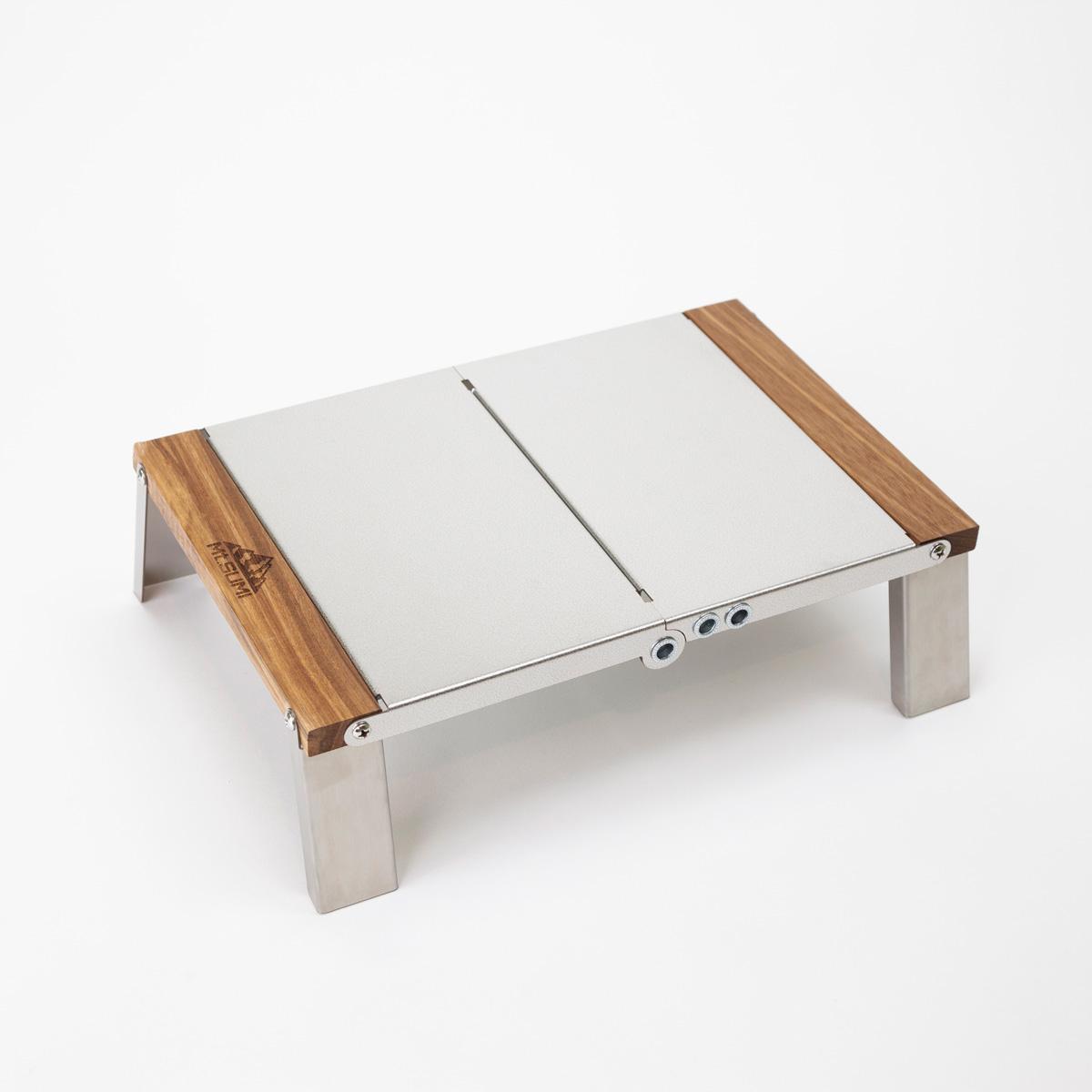 焚き火サイドタフテーブル(ミニ)