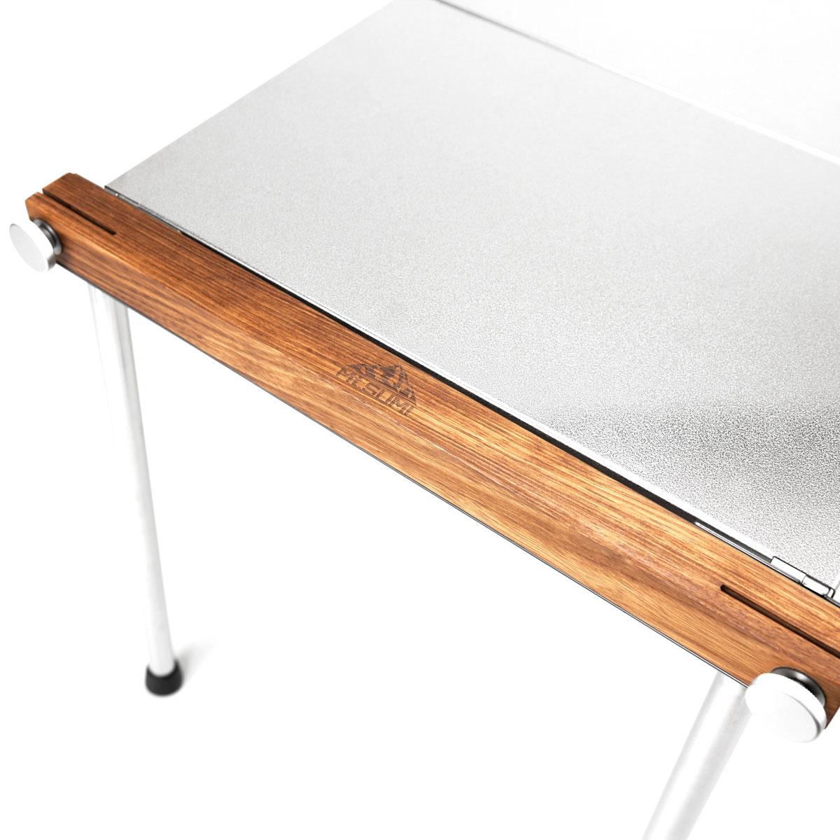ウッド&ステンタフテーブル