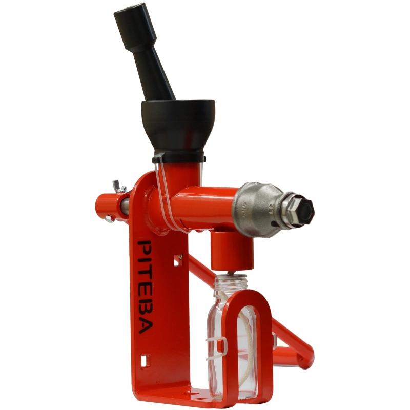 PITEBA搾油機用『シードカップセット』※油搾り機本体ではありません※