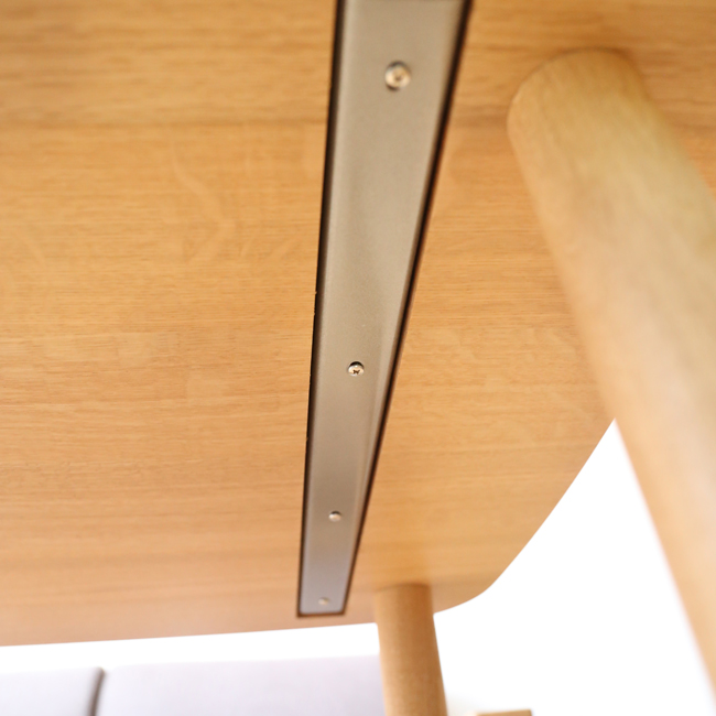 mio LIVING TABLE
