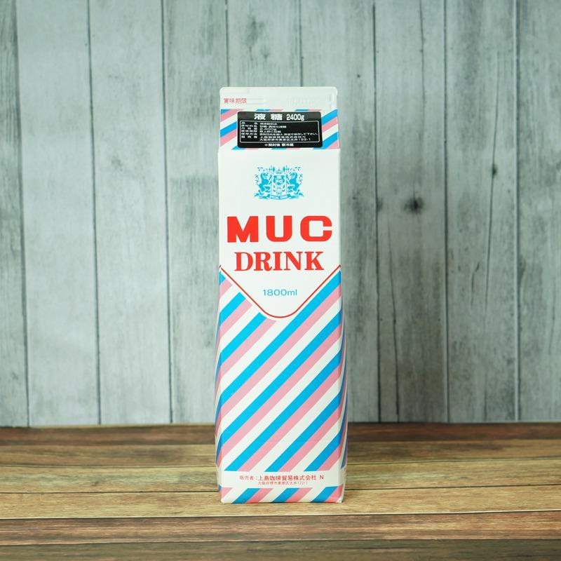 MUC液糖 2,400g