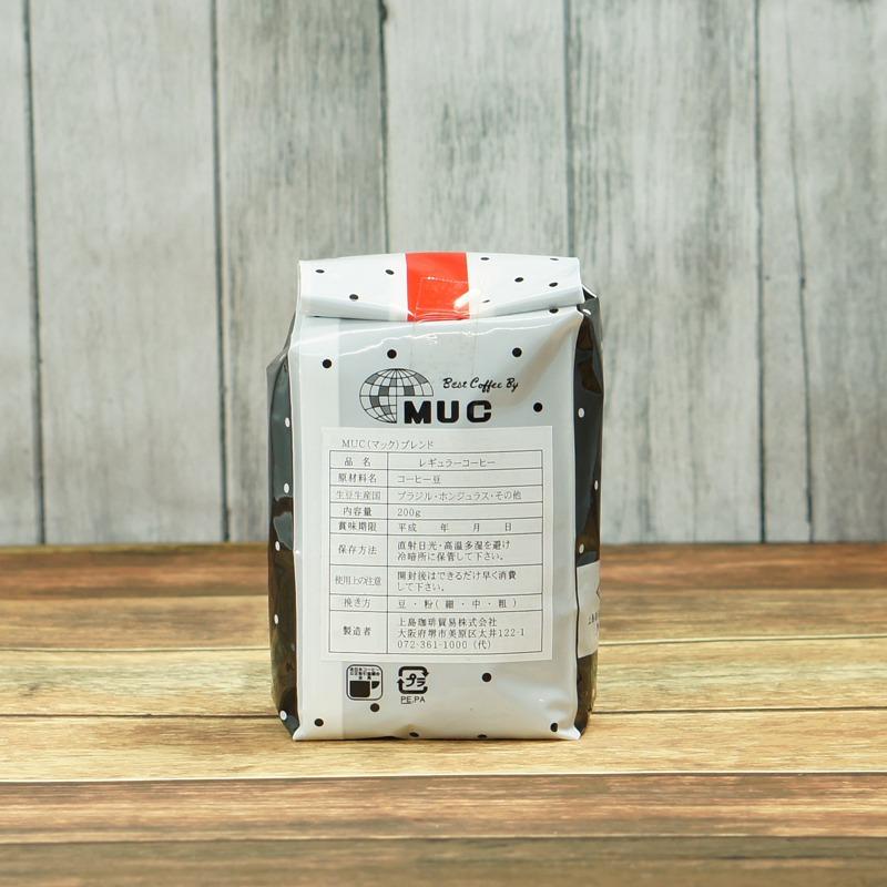 MUC(マック)ブレンド 200g