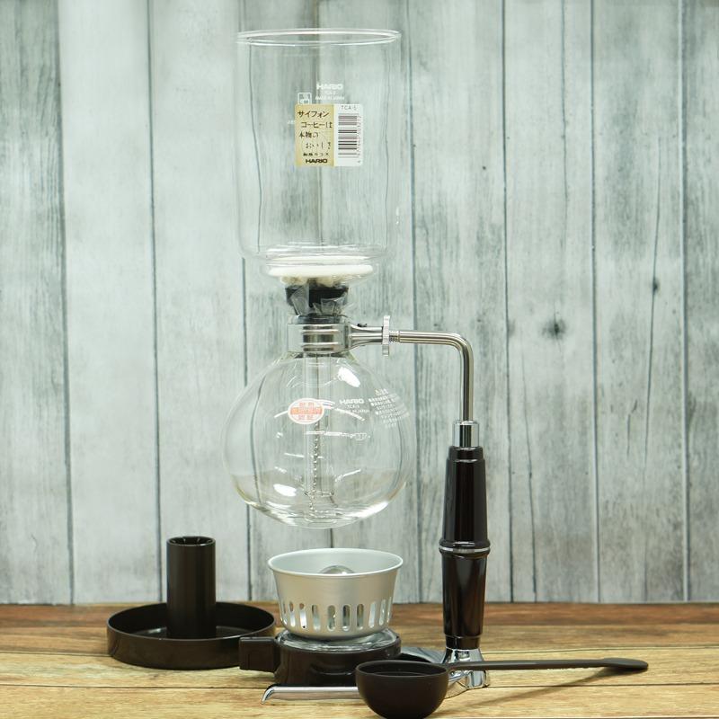 ハリオ コーヒーサイフォン テクニカ TCA−5
