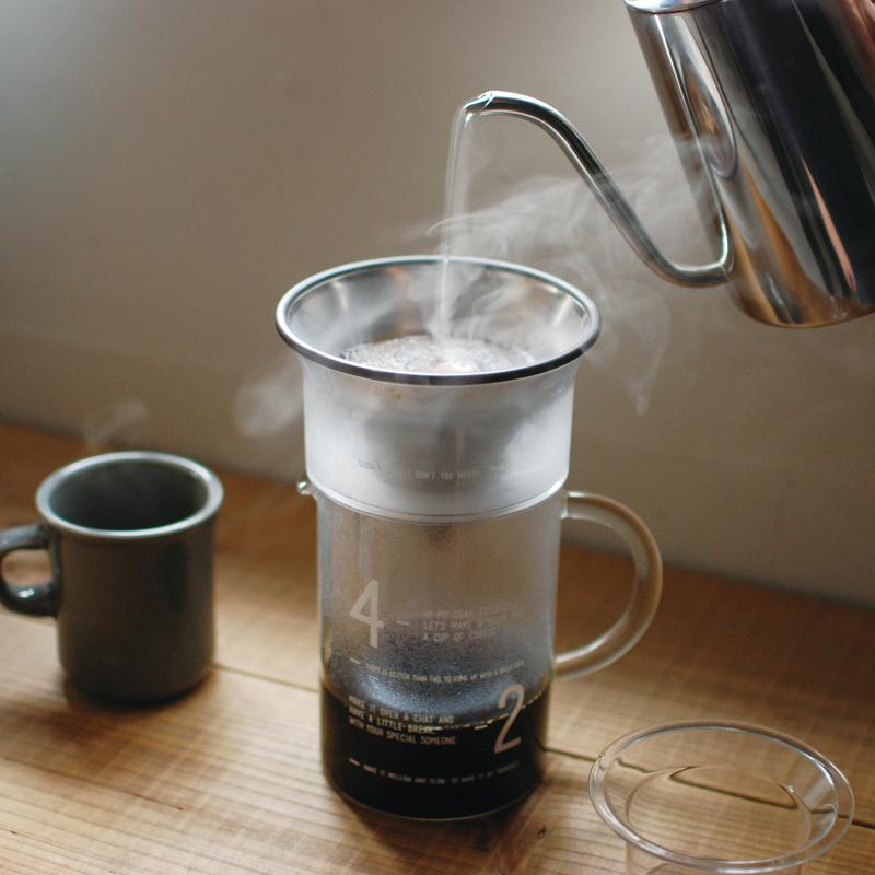 KINTO コーヒージャグセット 300ml