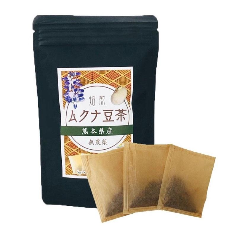 ムクナ豆(八升豆)お茶 4g×20包入り