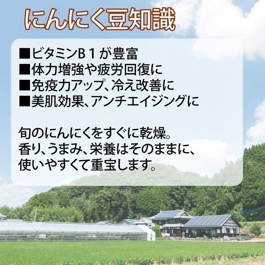 ガーリックパウダー・粗挽き・クラッシュ3点セット 青森県産にんにく100%