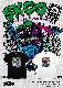 """[予約・4月末納期] SK∞ エスケーエイト x MxMxM """"SK∞ エスケーエイト ZOMBIES"""" TEE"""