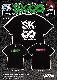 """[予約・4月末納期] SK∞ エスケーエイト x MxMxM """"MAGICAL SK∞ エスケーエイト MISFITS"""" TEE"""