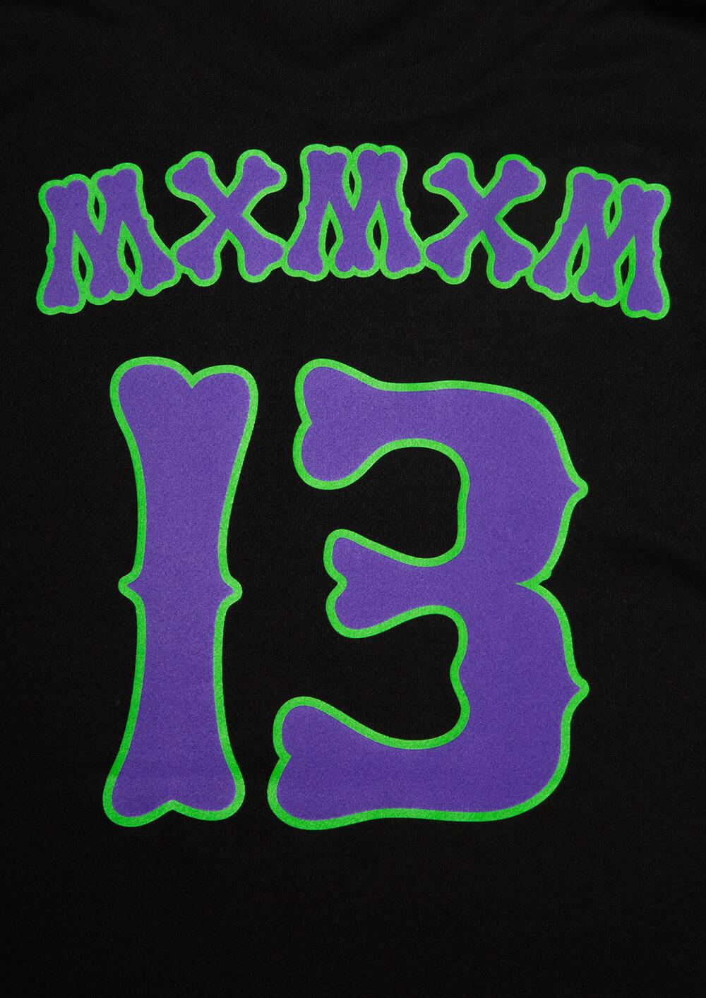 MxMxM13 TEE (DRY)