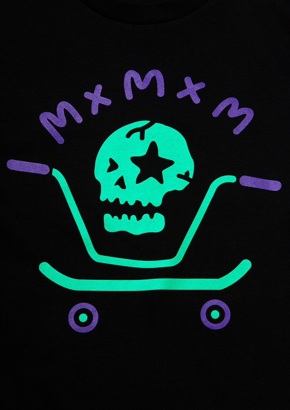 SKATE x BMX TEE