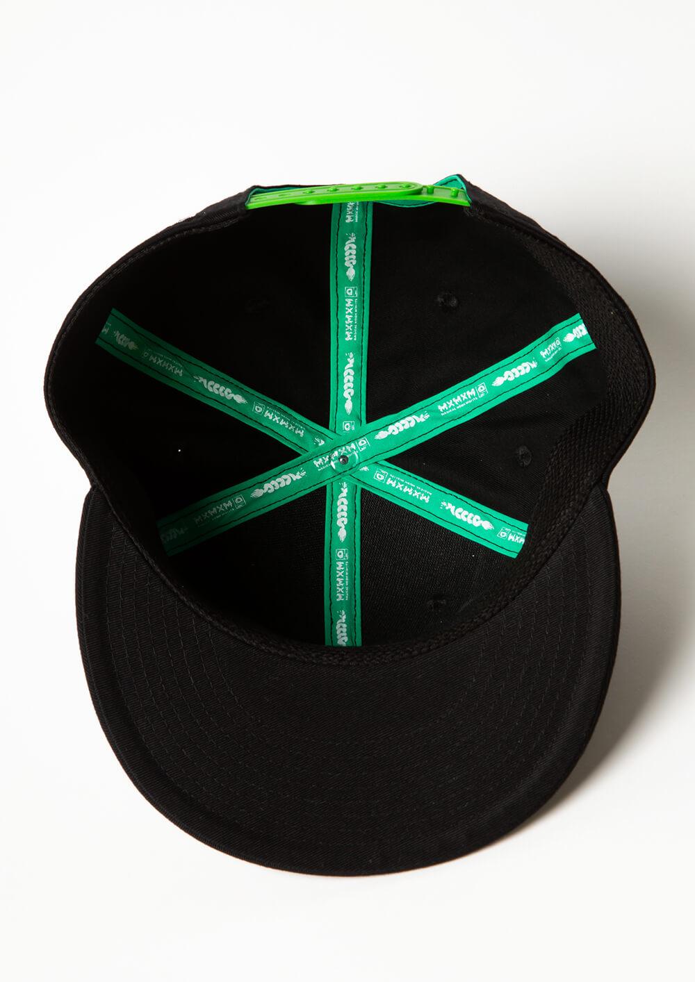 MxMxM ビリビリ BB CAP
