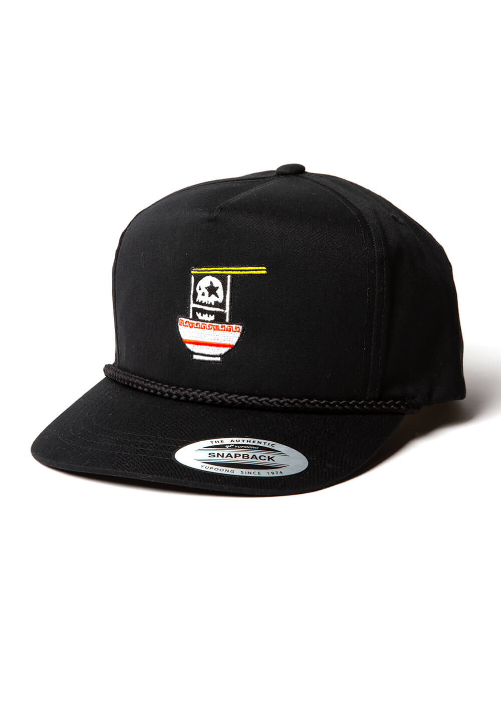 ラーメン CAP
