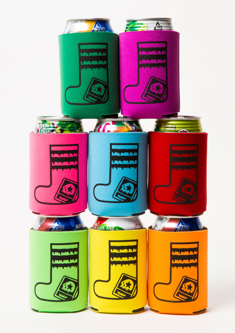 MxMxM COOZIE