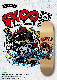 """[SOLD OUT][予約・6月末納期]  SK∞ エスケーエイト x MxMxM """"SK∞ エスケーエイト ZOMBIES"""" DECK"""