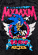 "SONIC THE HEDGEHOG x MxMxM ""MAGICAL SONIC MISFITS"" SWEAT"