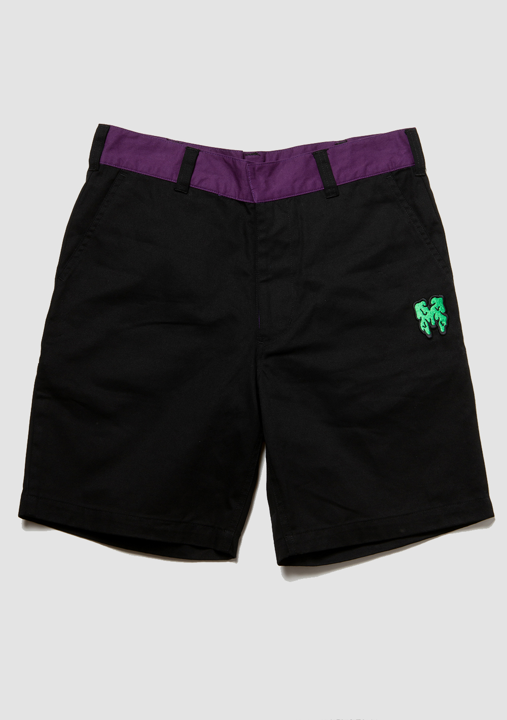 [SOLD OUT] MxMxM WORK SHORTS 00