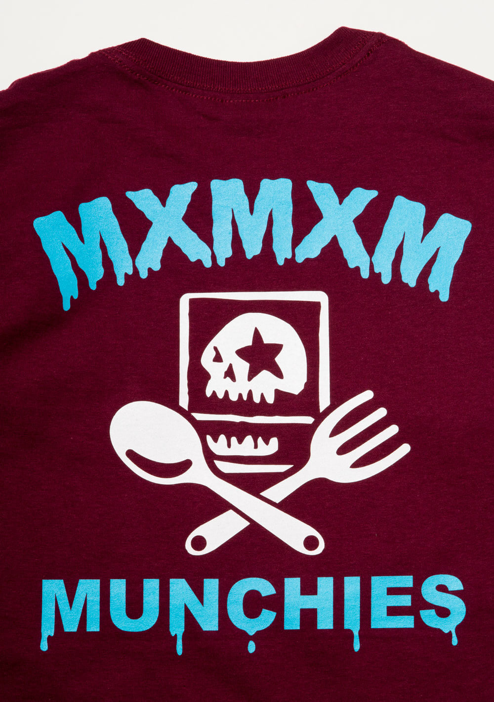 [SOLD OUT]MAGICAL MOSH MUNCHIES POCKET TEE