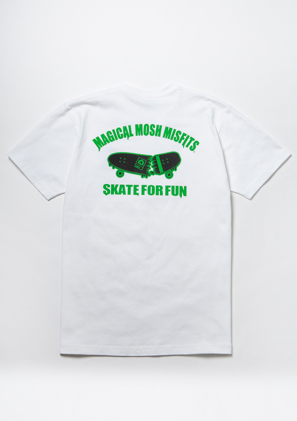 [SOLD OUT] MxMxM SKATEBOARDS TEE