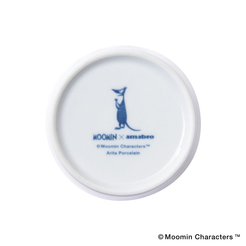 MOOMIN×amabro SOMETSUKE -猪口- / 3種スリーブセット