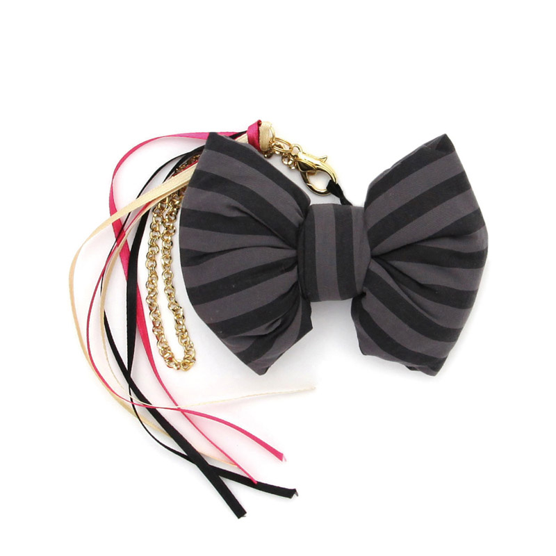 BAB SHAKE / RIBBON (BLACK)