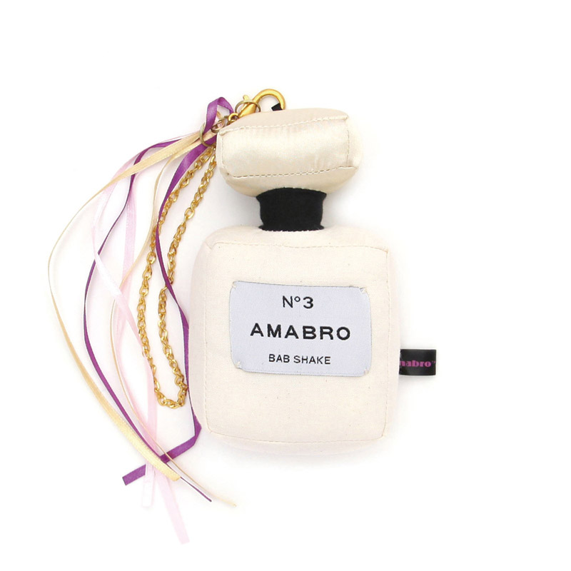BAB SHAKE / COLOGNE (WHITE)