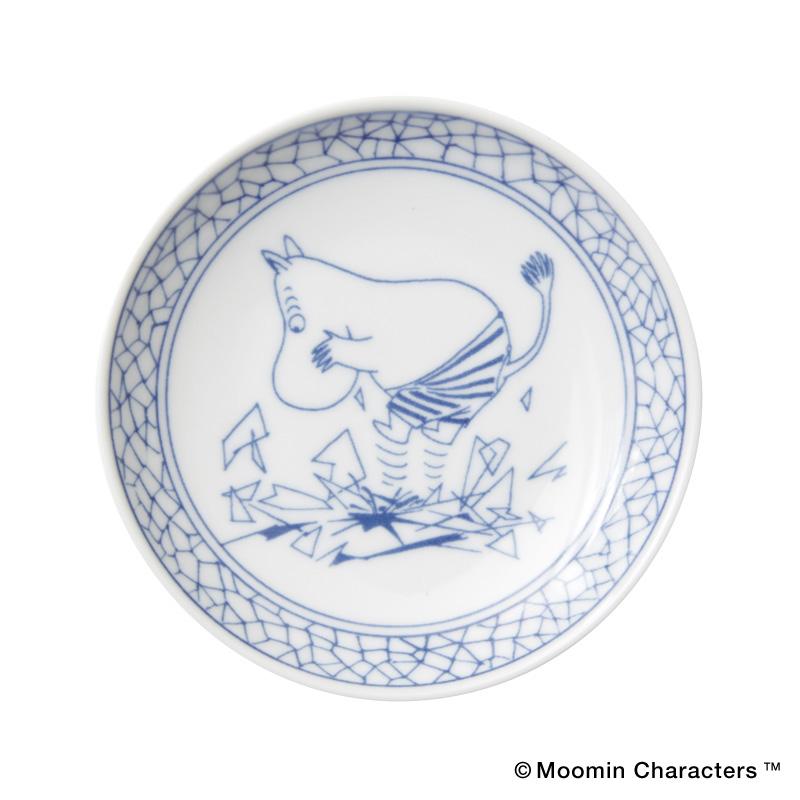 SOMETSUKE -手塩皿- /Moomin
