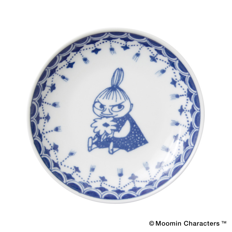 SOMETSUKE -手塩皿- /Little My