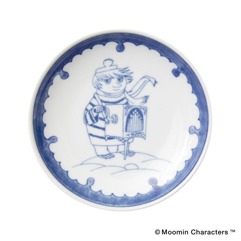 SOMETSUKE -手塩皿- /Too Ticky