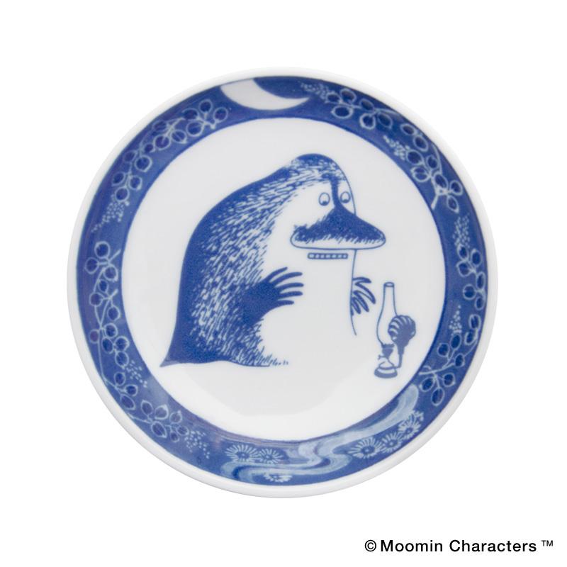 SOMETSUKE -手塩皿- /The Groke