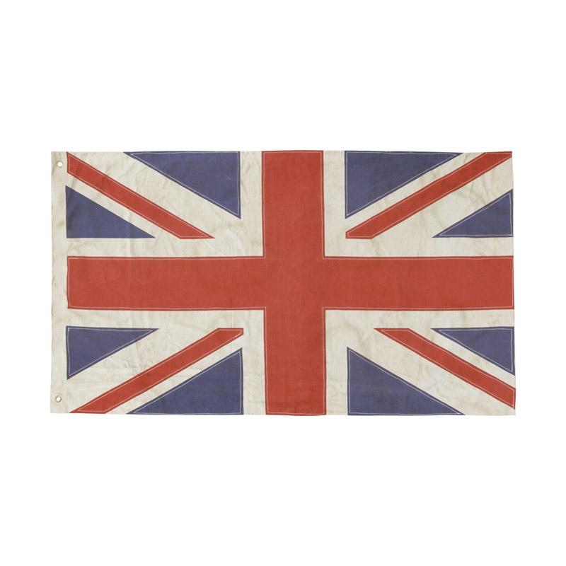 VINTAGE FLAGS-UK(L)