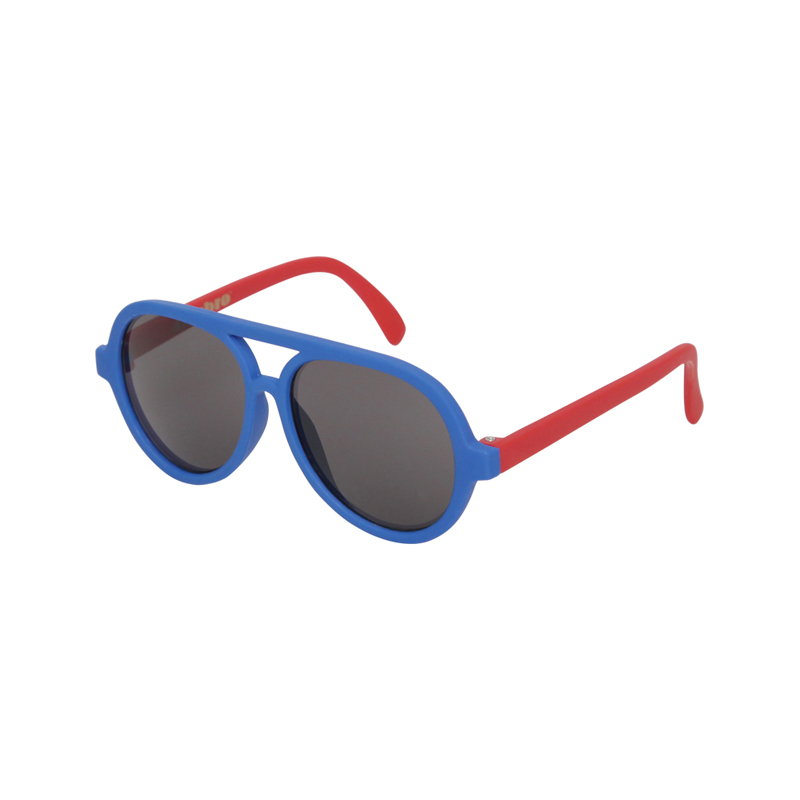 HONEY SUNGLASSES-Teardrop- / Blue