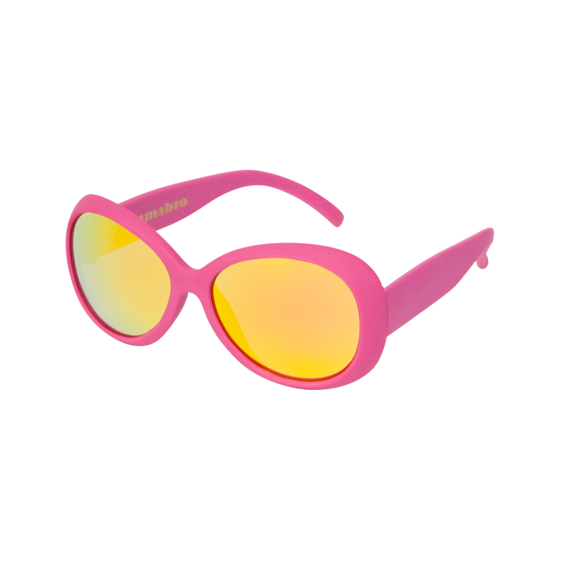 HONEY SUNGLASSES -Mirror- / Pink