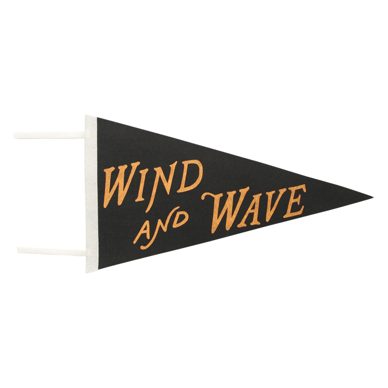 PENNANT / Wind&Wave