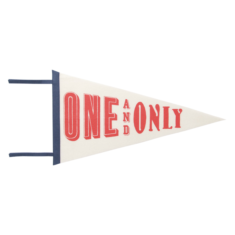 PENNANT / One&Only
