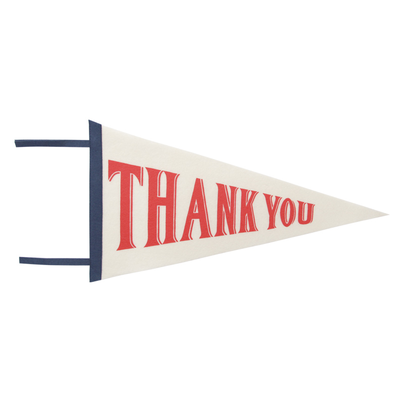 PENNANT / Thank You