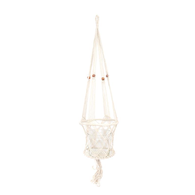 MCARAM -Basket- / White (L)
