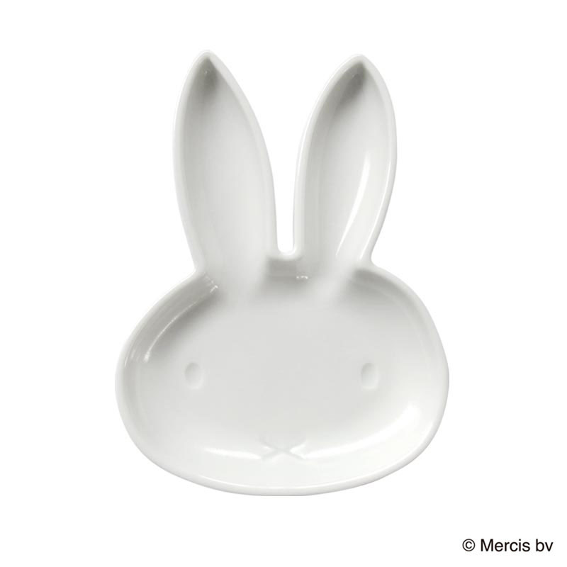 Dick Bruna Mini-Plate / miffy