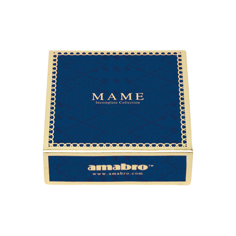 MAME - Incomplete Collection - 木瓜形皿