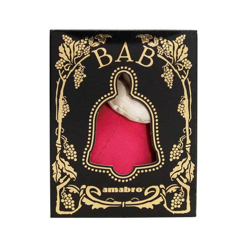 BAB SHAKE / RING (PINK)