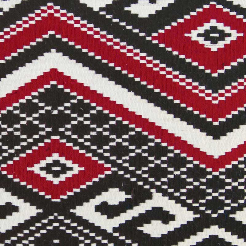 INDIAN RUG / エントランス(Red)